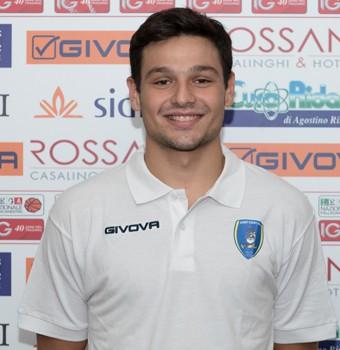 #6 Luca Izzo