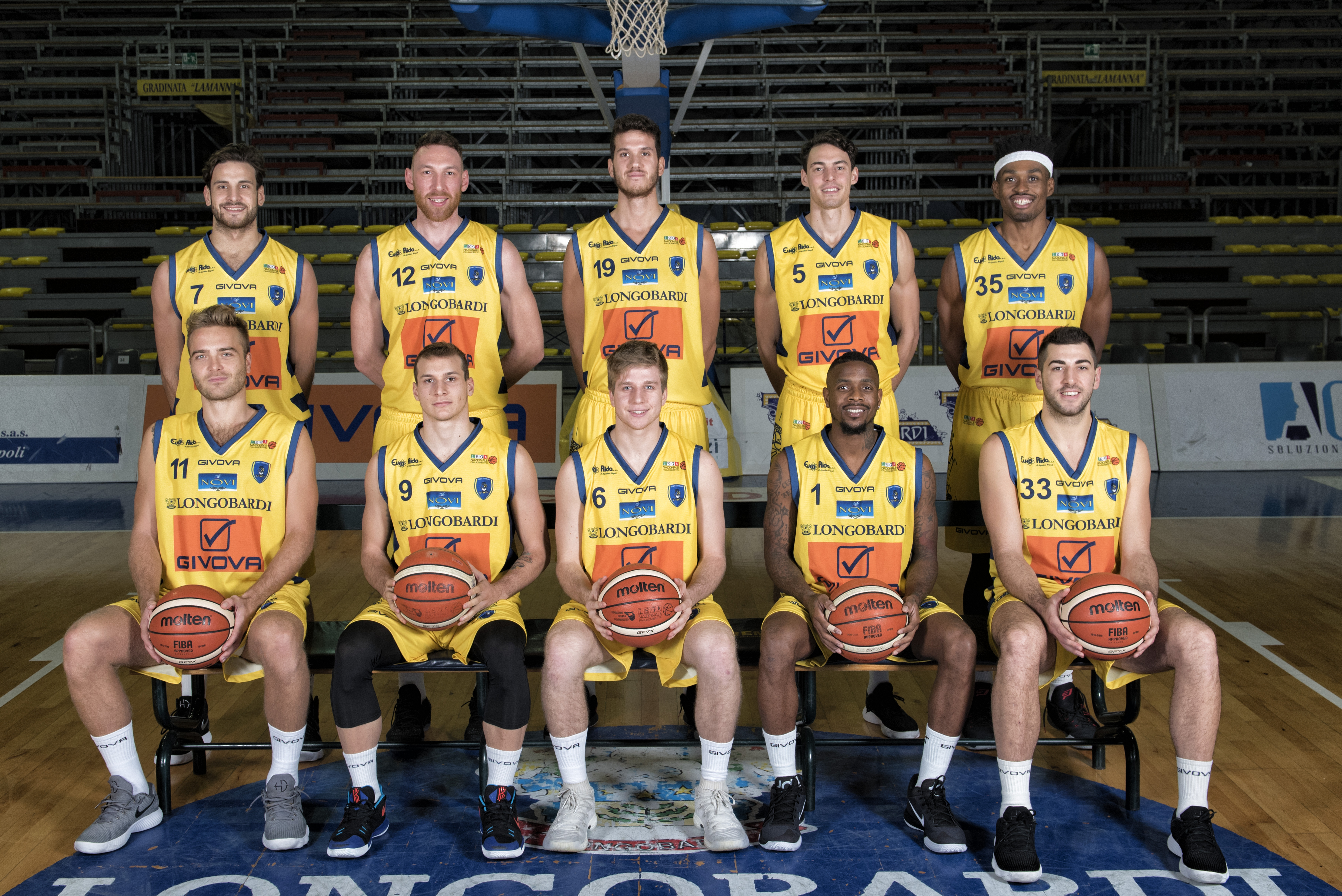 squadra 2017.2018
