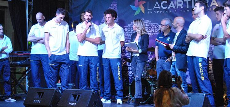 Givova-Scafati-Basket-presentazione-cartiera-2015-16-team