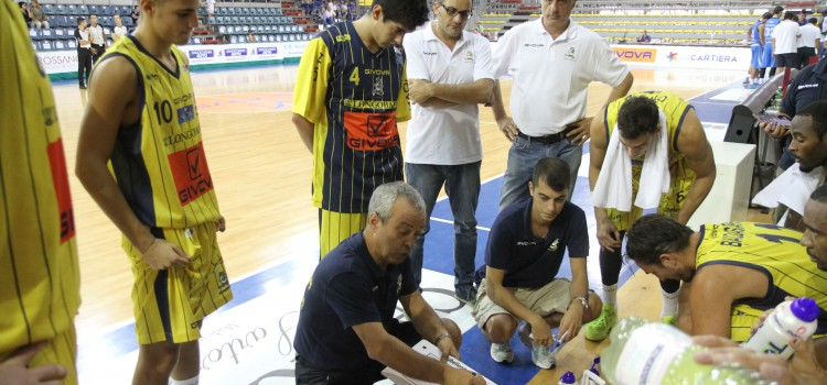 givova scafati basket  terzo posto memorial longobardi time out