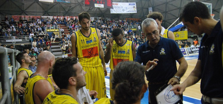 givova scafati basket vs trapani time out scafati
