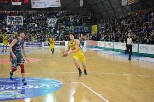 Portannese VS Casella