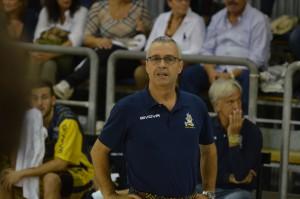 givova scafati basket vs mens sana siena coach perdichizzi palamangano