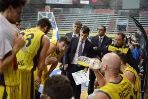 givova scafati basket vs tortona time out