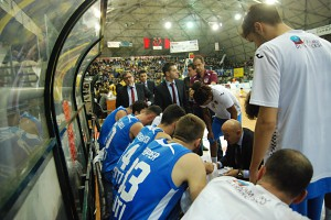 time out rieti