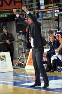 coach Carrea