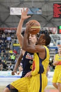 Givova Scafati Basket Vs La Briosa Barcellona SERIE A2 GIRONE OVEST 28° Giornata 2016 LNP Mayo vs Centanni