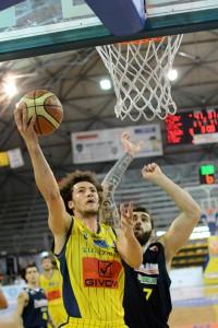 Givova Scafati Basket Vs La Briosa Barcellona SERIE A2 GIRONE OVEST 28° Giornata 2016 LNP Portannese vs Pellegrino