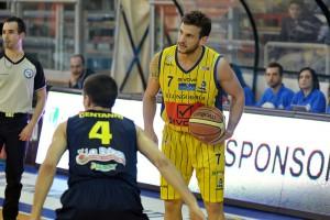 Givova Scafati Basket Vs La Briosa Barcellona SERIE A2 GIRONE OVEST 28° Giornata 2016 LNP Spizzichini vs Centanni