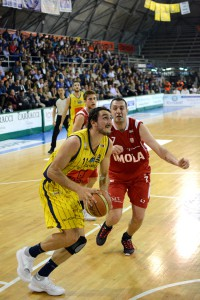 Givova Scafati Basket Vs Andrea Costa Imola  SERIE A2 PLAYOFF Gara 1 LNP Baldassarre vs Amoni