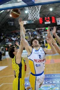 Givova Scafati Basket Vs Tezenis Verona SERIE A2 PLAYOFF 2016 LNP Michelori vs Portannese