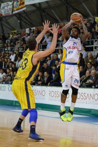 Givova Scafati Basket Vs Tezenis Verona SERIE A2 PLAYOFF 2016 LNP Rice vs Loschi