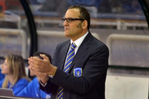 team manager mario corvo