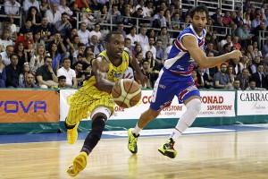 SERIE A2 Playoff  2016 GARA 2  - Givova Scafati Basket Vs Centrale del Latte Brescia Mayo vs Bruttini