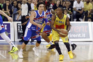 SERIE A2 Semifinale Playoff  2016 GARA 5   - Givova Scafati Basket Vs Centrale del Latte Brescia Mayo vs Passera