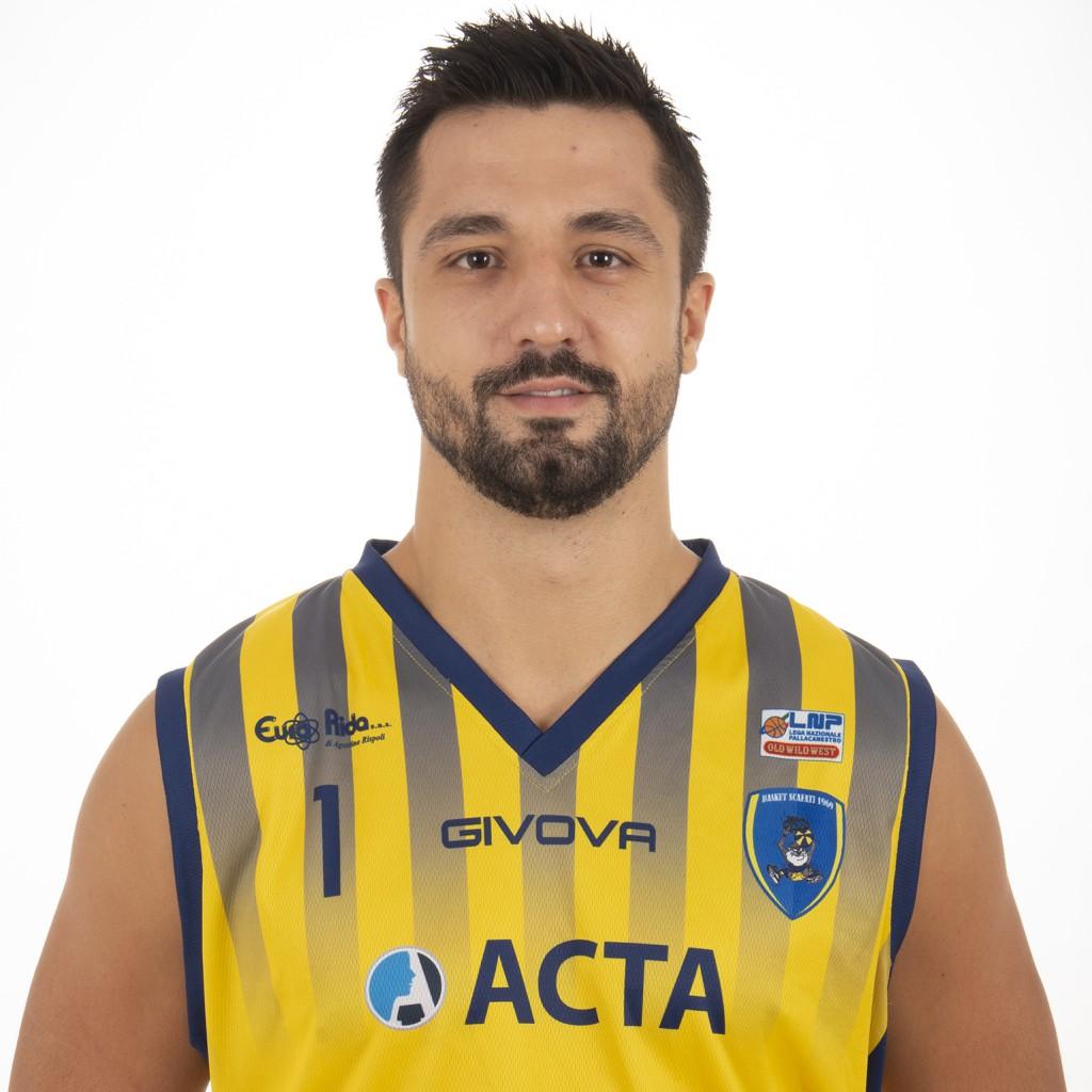 1 Claudio Tommasini