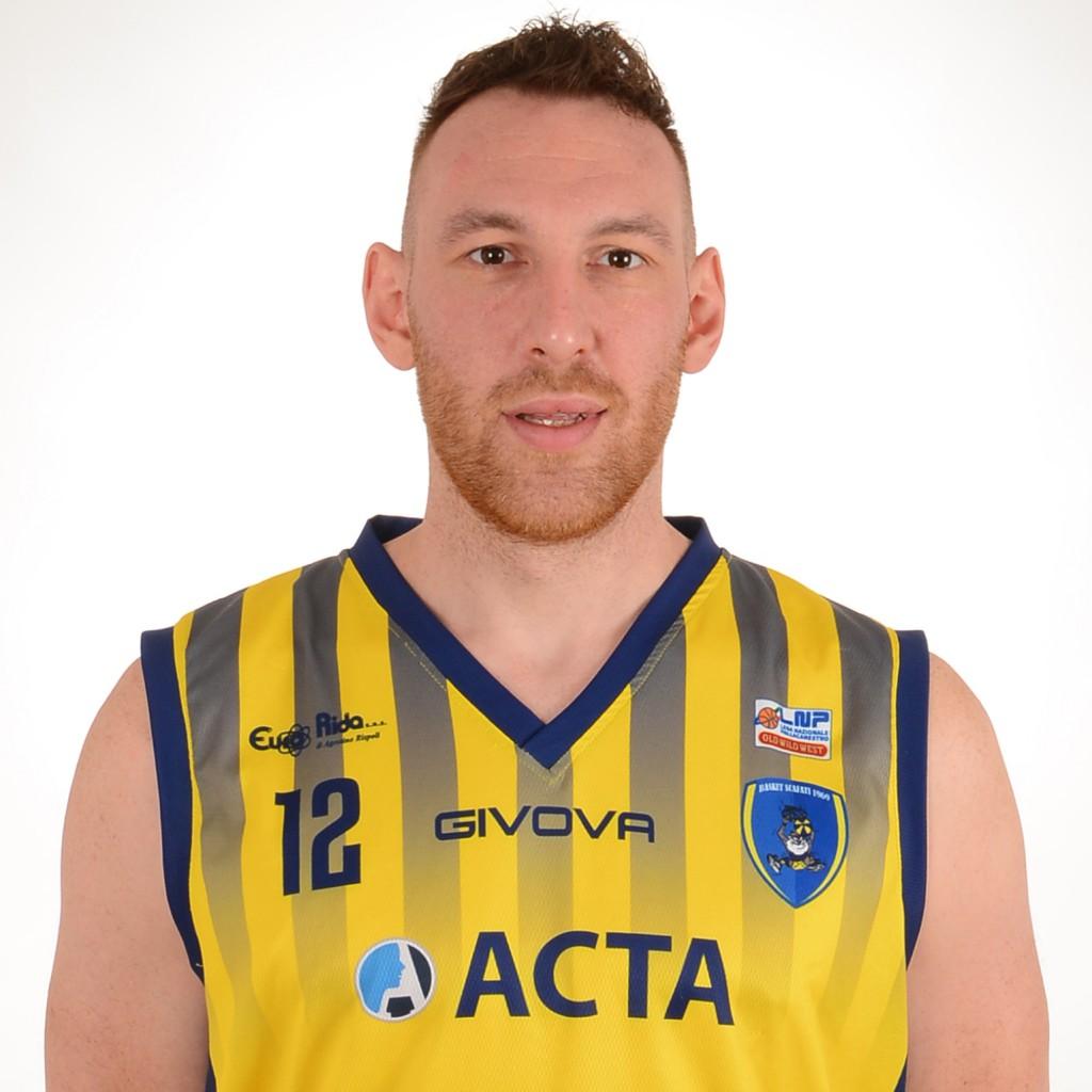 12 Marco Ammannato