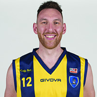 #12 Marco Ammannato