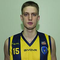 #15 Filip Pavicevic