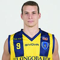 #9 Gabriele Romeo