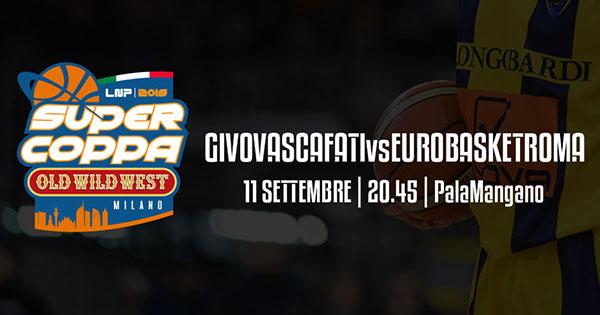scafati vs eurobasket supercoppa