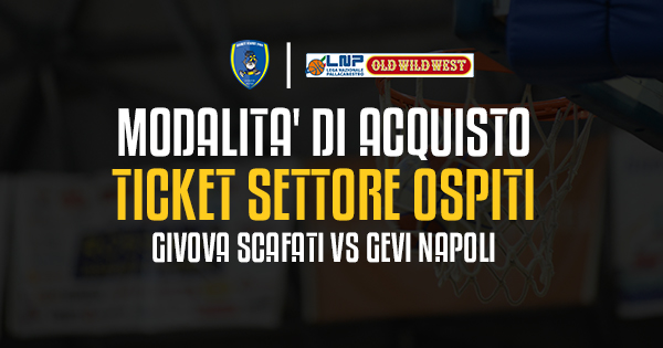 TICKET NAPOLI