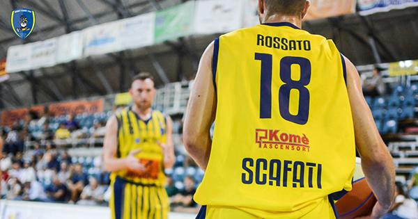 Riccardo Rossato Scafati