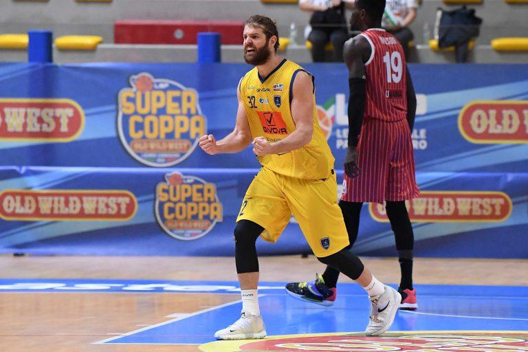 Supercoppa 2021 - Final Eight-  Scafati- Chiusi LNP2021/2022 LIGNANO SABBIADDORO   24/09/2021 Foto GiulioCiamillo / Ciamillo-Castoria