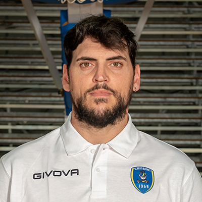 Dario Guadagnola (foto testina inizio season 21-22)